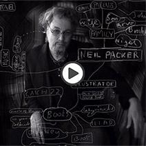 Neil Packer | Neil Packer film
