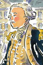 Paul Cox | George Washington