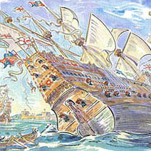 Paul Cox   The Mary Rose