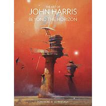 John Harris | Beyond The Horizon