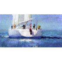 John Harris | Marine art