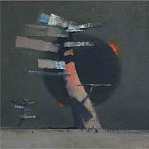 John Harris | Recent Work