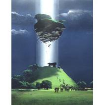John Harris | Science fiction and fantasy