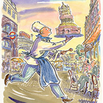 Paul Cox   London Life