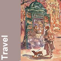 Paul Cox | Travel