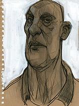 Simon Bartram | Uncle Jack