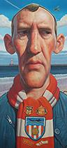 Simon Bartram | Seaburn Man, 12.51