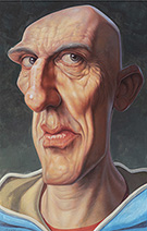 Simon Bartram   No.1 Man