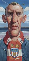 Simon Bartram   Seaburn Man, 12.51